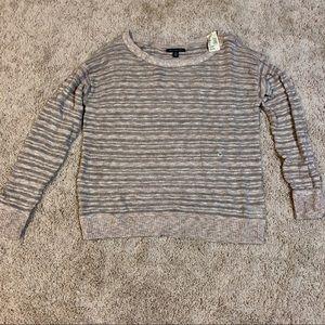 AE sweater NWT